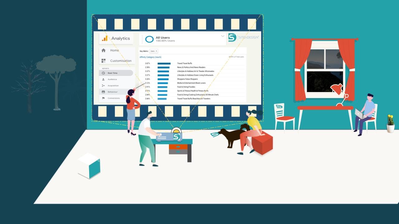 Digital Marketing Τουρισμού- απαραίτητο για υψηλή κατάταξη στην Google