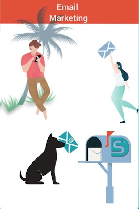 Το Email Marketing είναι μεγάλο κομμάτι του Digital Marketing Τουρισμού