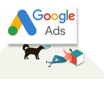 Τα Google Ads είναι σημαντικό κομμάτι του Digital Marketing τουρισμού